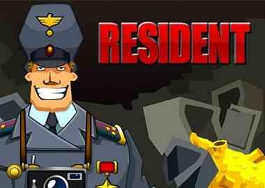 играть онлайн игровые автоматы резидент