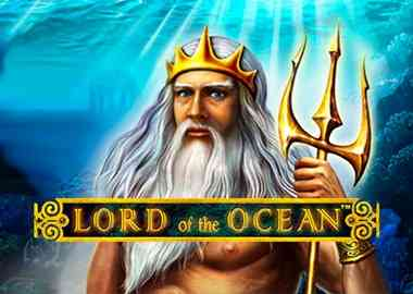 lord of the ocean слот